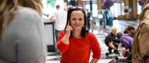 HEUTE - Petra Denecke, Geschäftsführerin Da Capo GmbH