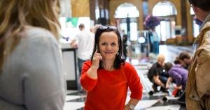 Petra Denecke, Geschäftsführerin Da Capo GmbH