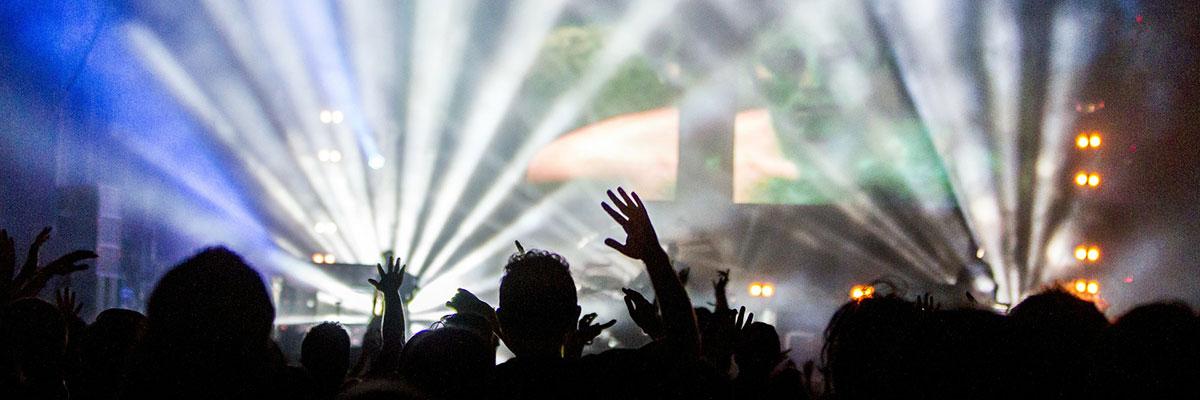 Stars buchen: Ein Star der nationalen oder internationalen Musikszene - hautnah und 100 % exklusiv?