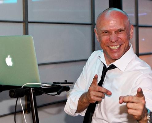 Eventblogger Fragebogen – Thomas Rittler